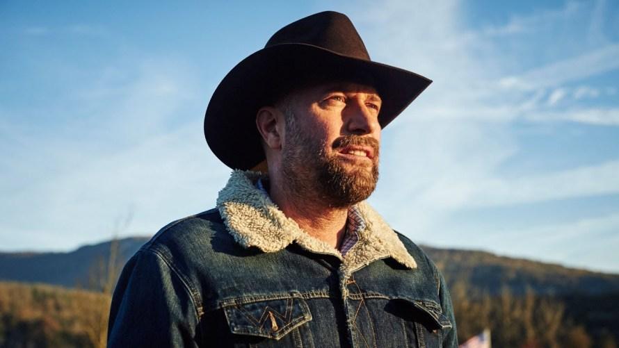 Les Cowboys (2016)