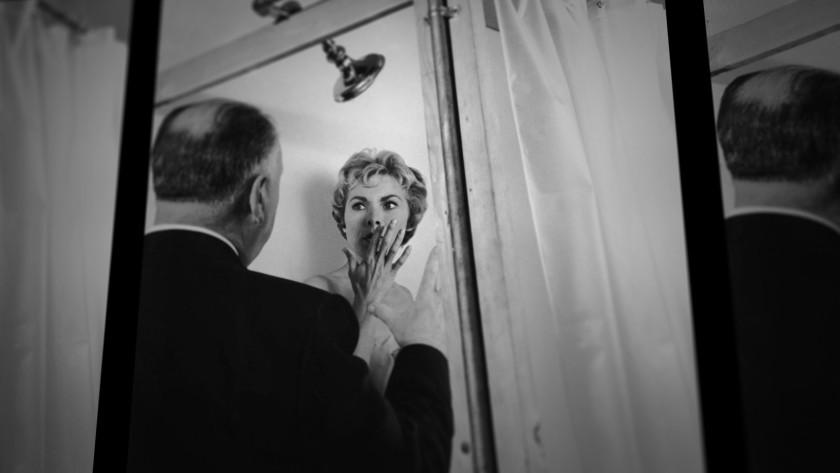 78/52 Hitchcock's Shower Scene