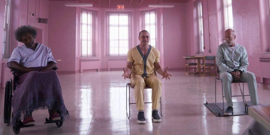 Worst Films of 2019 Glass