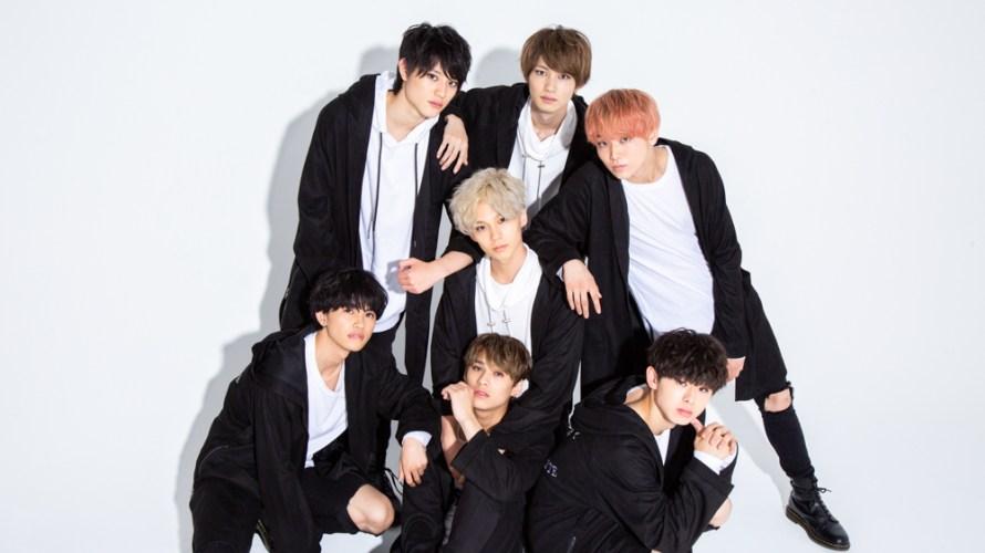 新生イケメングループ、ONE N' ONLYがCanCam10月号に初登場!【未公開カット公開】