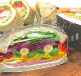 味も見た目も最高♡美しすぎるサンドイッチ「アートウィッチ」を美味しく作るコツまとめ