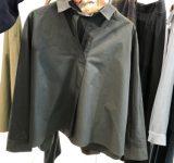 ユニクロ2018秋冬展示会!オフィスで活躍する「高見えシャツ」が今話題!