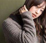 恋愛は必然を感じるタイプ。坂東希に8つの質問♡【E-girls Perfect World発売記念スペシャル】
