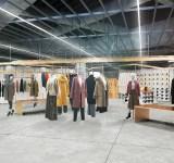 楽しいデジタル仕掛け満載なGU(ジーユー)の新店舗!原宿に11月30日オープン