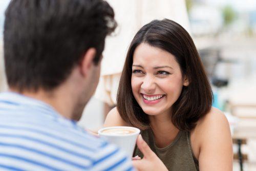 恋愛対象になるには「優しさ・気遣い」よりもアレが必要!「●●がキレイ」なことが重要なんですって!
