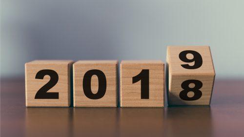 残りわずか !3人に1人が「2018年は充実していなかった」その理由は…?