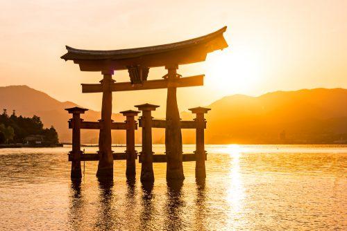 平成最後の年越しを!今まで行った中で最も良かった日本の神社、1位はやっぱり…あそこですよね