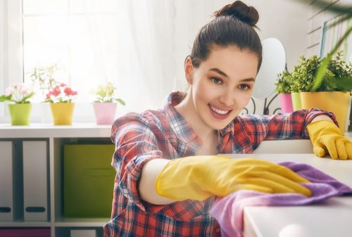 まだ間に合う!「駆け込み大掃除」に便利な3つのテクニック