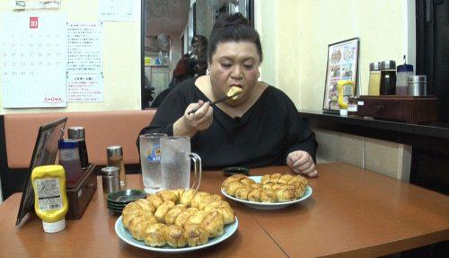 餃子はマスタードとあるものを混ぜて食べると激ウマだった