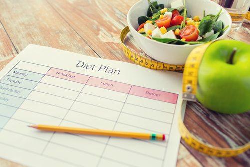 結局どっちがやせるの?「カロリー制限vs糖質制限」ダイエット