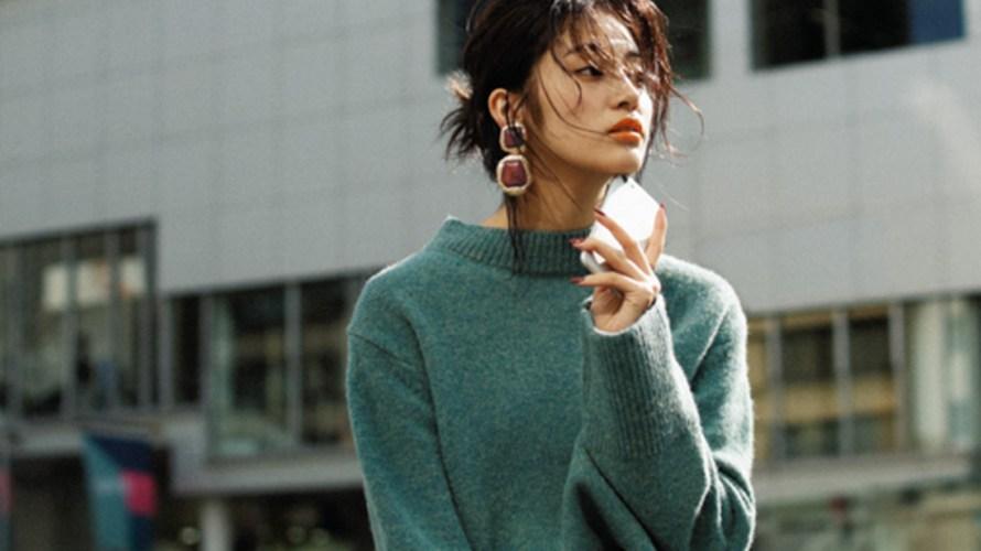 【今日のコーデ】配色がカギ♡引き算で魅せるデニムカジュアル