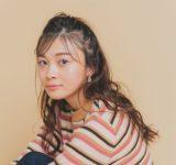 ミスコン中央大学グランプリ受賞の美女♡中塚美緒さんのコーデとバッグの中身