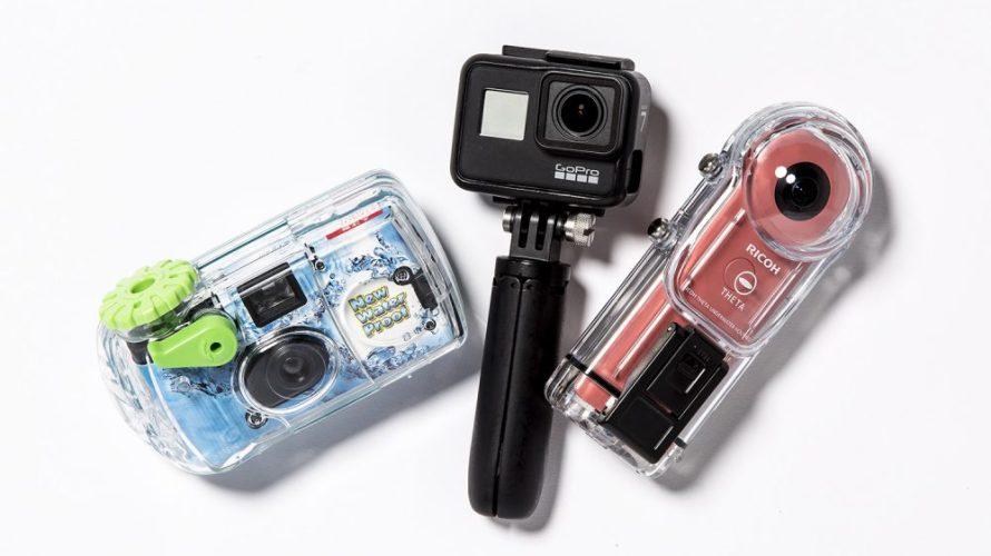 春休みにも使える♡最高の思い出が残せるカメラ3選