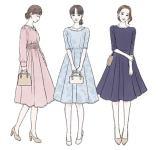 両家顔合わせの服装ガイド【イラスト付き】