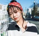 注目のニューフェイス!現役女子大生モデル・永井莉音がCanCam初登場♡