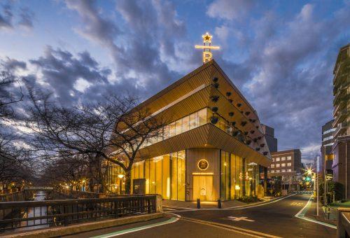 【本日オープン】国内初のスターバックス リザーブ® ロースタリー 東京がグランドオープン!