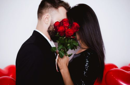 バレンタインが上手くいく!「告白のとき勇気を出す方法」心理テスト