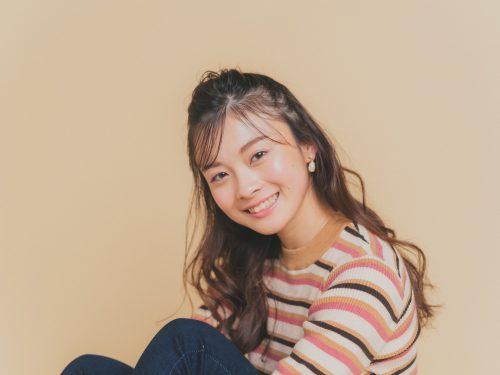 今注目のミレニアルgirl♡ 中塚美緒さんのポーチの中身をのぞき見!