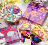 LUSHマザーズデイ コレクション 限定発売! 花束の代わりに癒しのバスグッズを