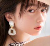 CanCam新専属モデル「菜波」デビュー!SNS動画発のバスケ女子♡