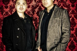 Crossing the 180 #43 – The Bui Brothers
