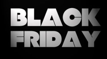 A Unique Twist on Black Friday Sales