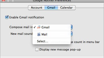 Setting Gmail as Your Default Mail Client