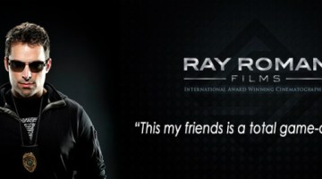 Ray Roman on The Solo Creative Podcast
