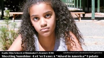 Get 'er Done—A Mixed in America Update [RFS-FJ16]
