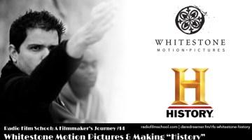 """Whitestone Motion Pictures Making """"History"""" [RFS-FJ14]"""