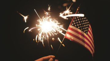 Saturday Song Selection – Independence Day