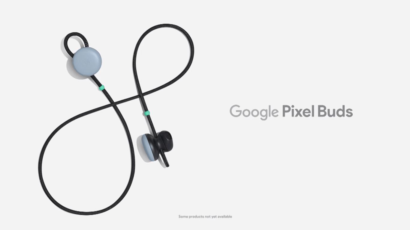 Google Buds