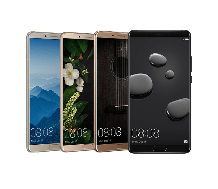 Mate 10 Official Photos