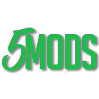 My GTA V Mods – darentichenorjr
