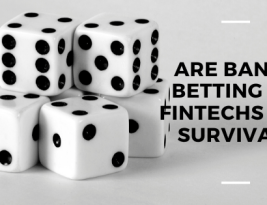 Are Banks Betting on Fintech's for Survival?