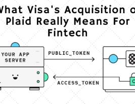 What Visa's Acquisition of Plaid Really Means For Fintech