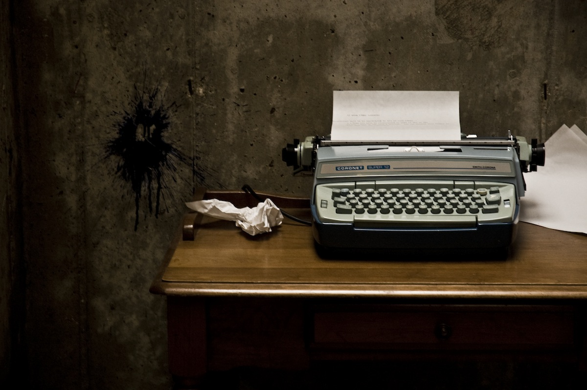 how to write a spec screenplay and get it sold