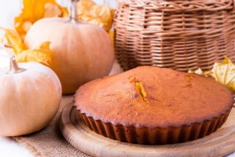 organic homemade pumpkin pie, stave off food hangovers, stomach aches during holidays