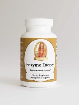 Julia Loggins' Enzyme Energy