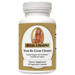 supplement solution for candida yeast overgrowth
