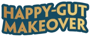 Happy-Gut Makeover Course by Julia Loggins