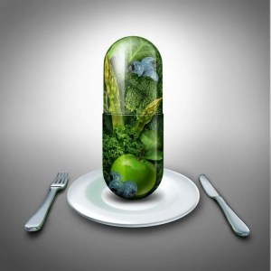Build a Healthy Gut for Immunity