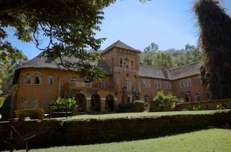 Shiwa House, Northern Zambia.