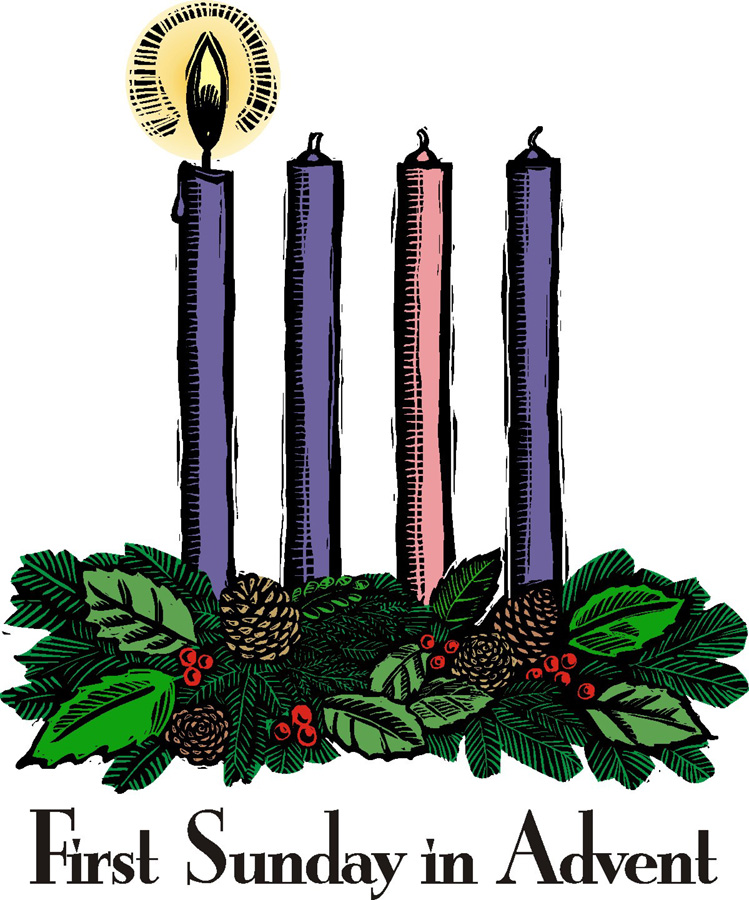 first-advent