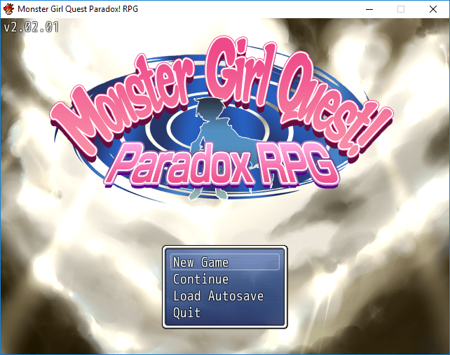 MGQ Paradox Patch Teaser