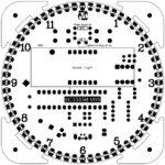 Electronic Clock Kit Build