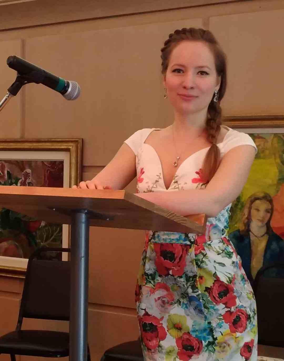 Daria Sera MD - About Daria Sera MD - Natural Fertility Specialist, and Natural Health Practitioner