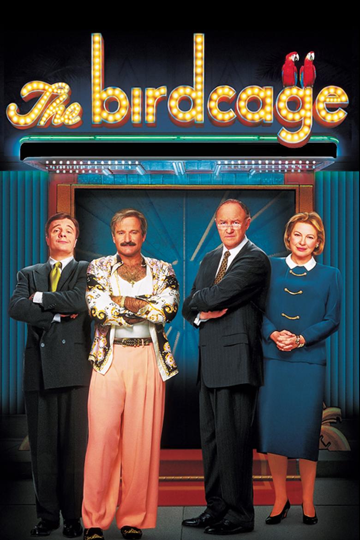 Bird Cage Entertainment