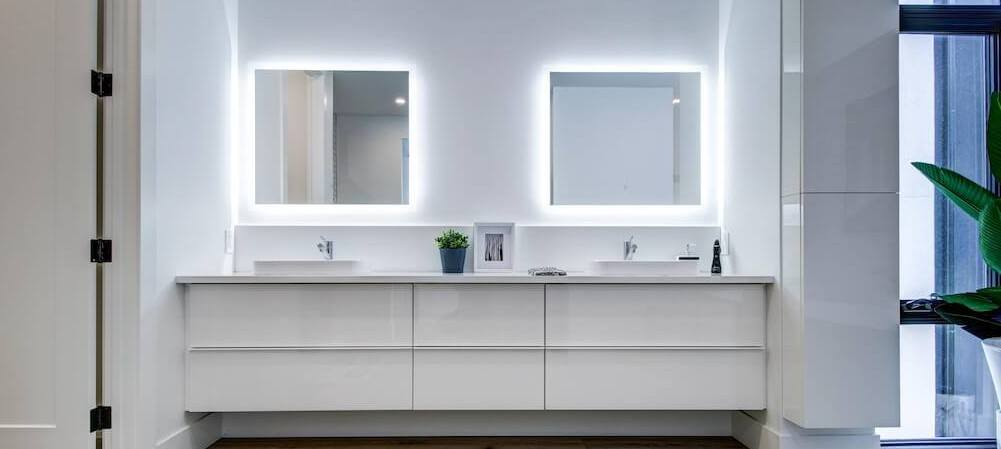 The Best Bathroom Mirror Cabinets 2020 Uk Reviews By Darimo
