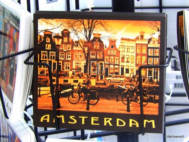 Amsterdam in One Day